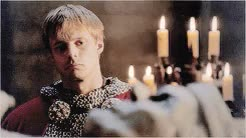 Watch and share Merlinedit GIFs and Merlin GIFs on Gfycat