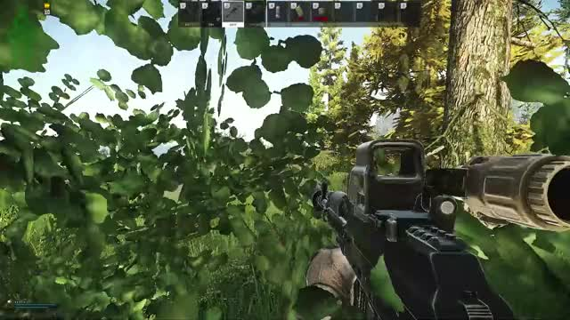 Watch and share EscapeFromTarkov 2021-07-08 21-11-21 GIFs by grigson on Gfycat