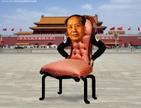 Long Live CHAIRman Mao! • r/FULLCOMMUNISM GIFs