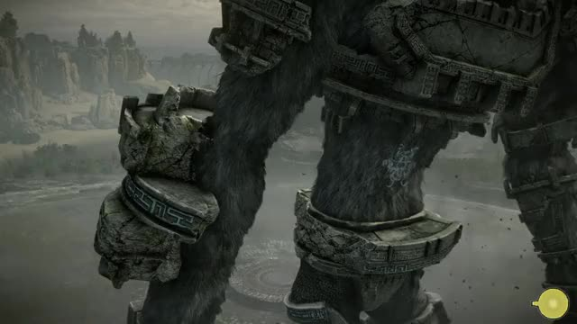 Watch SHADOW OF THE COLOSSUS™ 20180210212043 GIF on Gfycat. Discover more related GIFs on Gfycat
