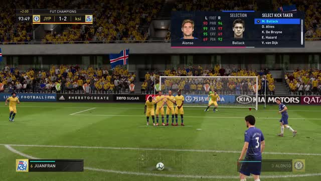 Watch and share Fifa GIFs by jumen_juyoungsin on Gfycat