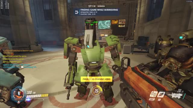 Watch The Boxing Bastions GIF by @airescapec on Gfycat. Discover more overwatch GIFs on Gfycat