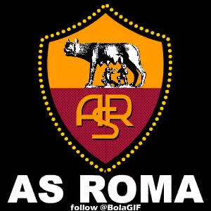 Watch and share As Roma GIFs on Gfycat