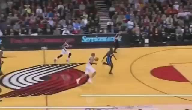 Watch OLADIPO GIF on Gfycat. Discover more oladipo magic stuffed lillard blazers GIFs on Gfycat