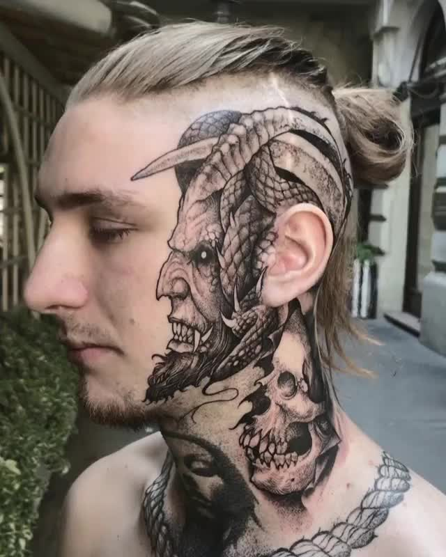 grindesign tattoo GIFs