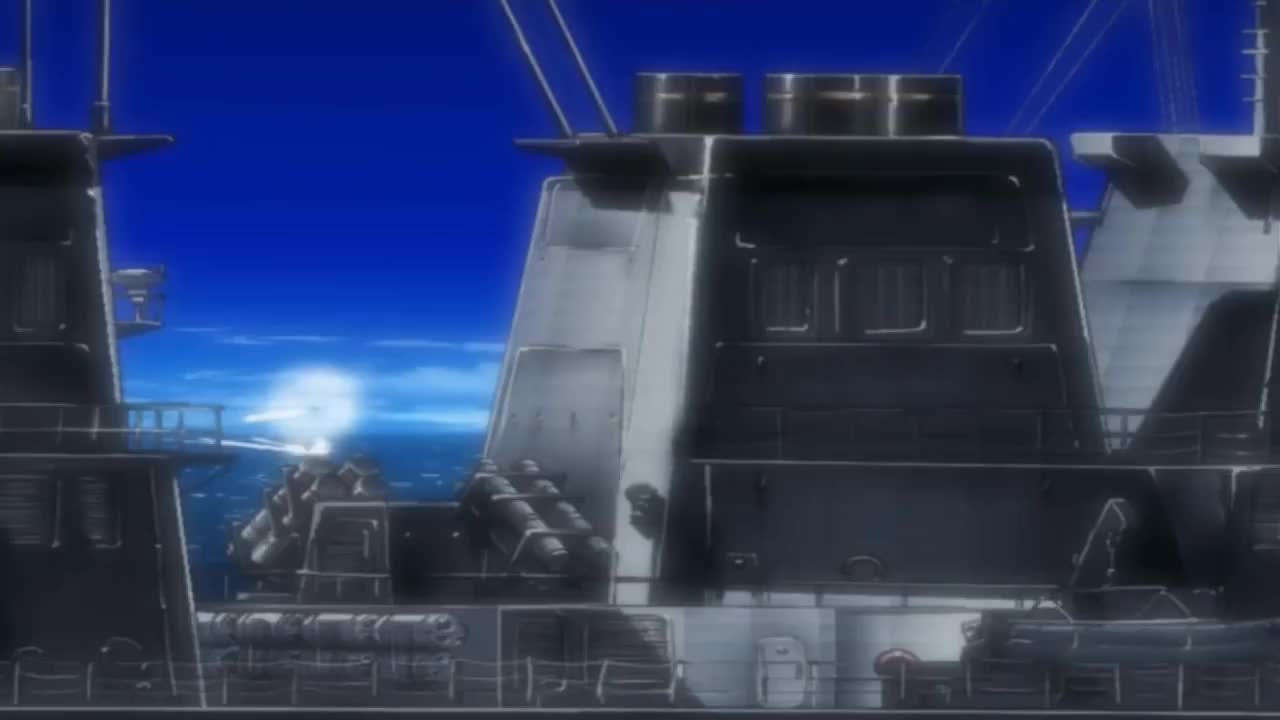 Action, Amv, Battle, Dogfight, Fan, Japan, Liberation, Plane, anime, cena, command, cruiser, flight, flying, heavy, military, namco, simulator, soundtrack, yukikaze, Yukikaze: Dogfight Scene #4 GIFs