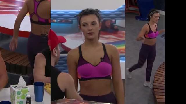 Watch Rachel BB20 (Big Brother 20) GIF on Gfycat. Discover more BB20, Big Brother 20, Rachel, Rachel BB20, RachelBB20 GIFs on Gfycat