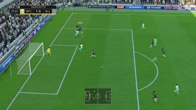Watch Thank god for terrible shots GIF by Xbox DVR (@xboxdvr) on Gfycat. Discover more Drippy Waffler, FIFA19, xbox, xbox dvr, xbox one GIFs on Gfycat