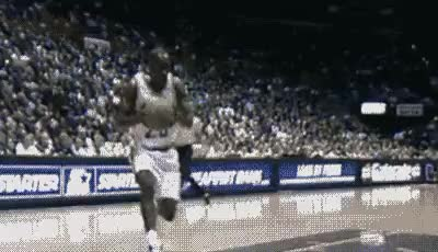 Watch Gary Payton and Shawn Kemp  Seattle SuperSonics GIF on Gfycat. Discover more 012794, 1990s, 199394, Basketball, Dunk, NBA, Pass, Seattle SuperSonics, Shawn Kemp, ary Payton, gif GIFs on Gfycat