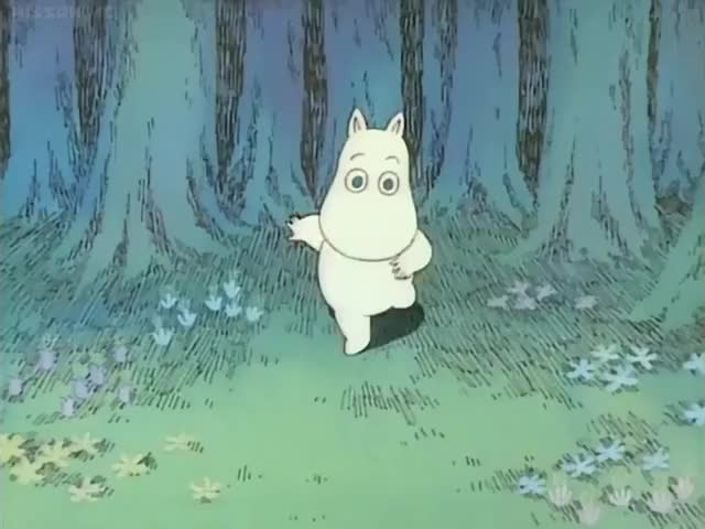 Watch this trending GIF by Luke (@lucasofthemucus) on Gfycat. Discover more anime, moomin, opening GIFs on Gfycat