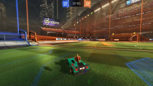 Watch and share Rocket League GIFs and Free Style GIFs by believesteve on Gfycat