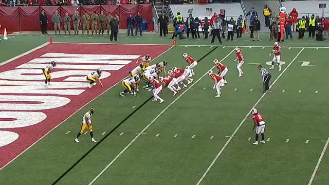 Watch and share FFFF UW Def08 Connelly Reads GIFs by Seth Fisher on Gfycat