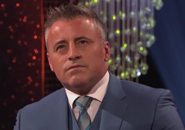 Watch and share Matt Leblanc GIFs and Confused GIFs by Reactions on Gfycat