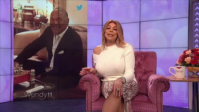 Watch and share Celebrity News GIFs and Wendy Williams GIFs on Gfycat