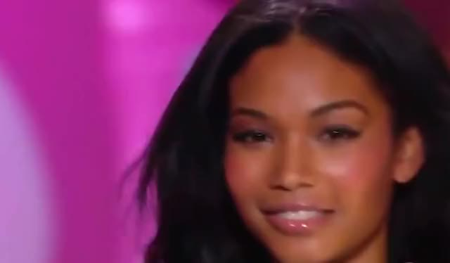 Watch and share Chanel Iman GIFs by The GIF Farmer on Gfycat