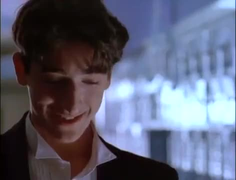80, 90, Old, SPOT, advert, annabel, classic, commercial, jankel, Hardees Commercial feat. a young Adrien Brody GIFs