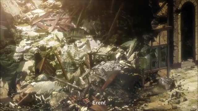 Watch and share Attack On Titan GIFs by Attack on Titan on Gfycat