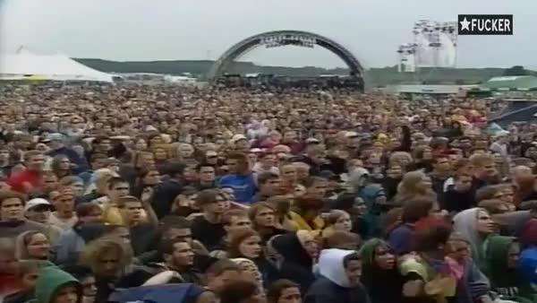 Deftones - Live at Bizarre Festival 1998 (Pro-Shot HD) (reddit)
