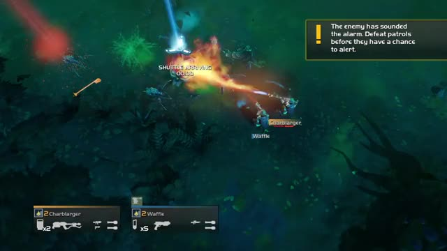 Watch Helldivers GIF by @charblarger on Gfycat. Discover more related GIFs on Gfycat