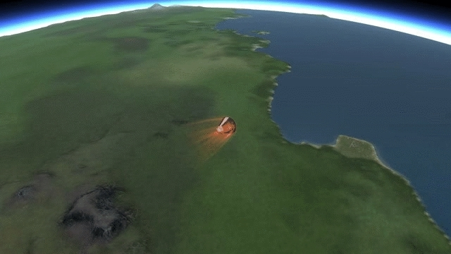 KerbalSpaceProgram, gaming, themeparkitect, Never safe GIFs