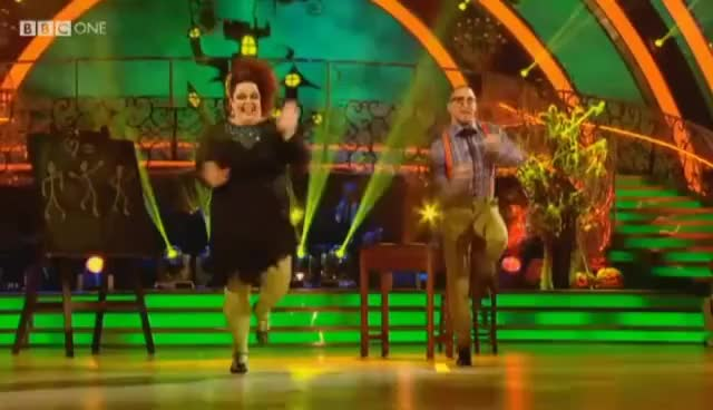 Watch and share Lisa Riley GIFs and Strictly GIFs on Gfycat