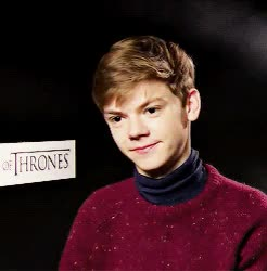 Watch and share Thomas Sangster GIFs and Dylan O'brien GIFs on Gfycat