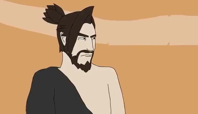 Inglorious Bastions (Overwatch Animation) GIFs