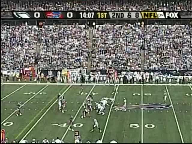 Watch 2003- Eagles @ Bills GIF on Gfycat. Discover more Comedy, Sean A, buff, football, phi GIFs on Gfycat