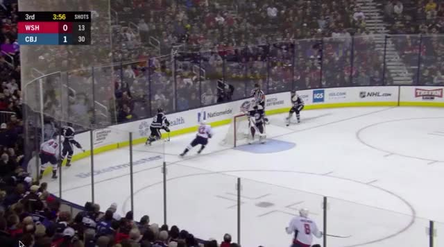 Watch and share Washington Capitals GIFs and Hockey GIFs by peterhassett on Gfycat