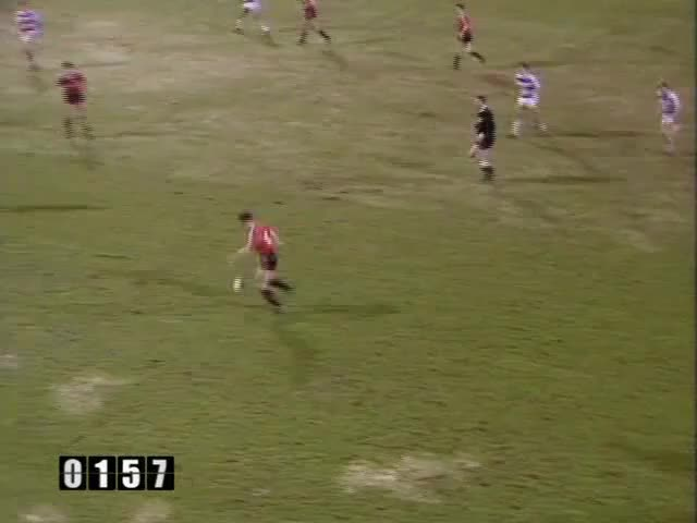 Watch and share 1988-89 34 Graham (FA Cup) GIFs by mu_goals on Gfycat
