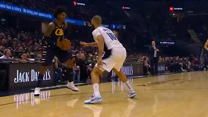 Watch and share Cleveland Cavaliers GIFs by Off-Hand on Gfycat