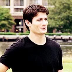 Watch and share James Lafferty GIFs and One Tree Hill GIFs on Gfycat