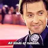 Watch view GIF on Gfycat. Discover more my beautiful 42 year old man child, newgifs, richard armitage, ryangoslings, wanted a better quote but couldn't find anything oh well... GIFs on Gfycat
