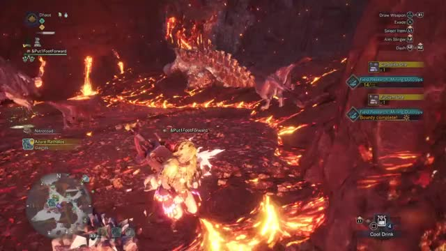 Watch Monster Hunter: World_20180925034234 GIF on Gfycat. Discover more PS4share, Gaming, Jake S., Monster Hunter: World, PlayStation 4, Sony Interactive Entertainment GIFs on Gfycat