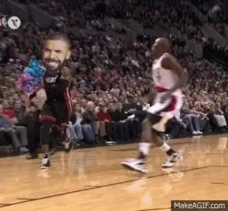 hiphopheads, [FRESH] What a Time To Be Alive by Drake & Future on iTunes (reddit) GIFs