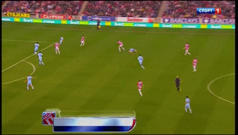 Watch and share Peter Crouch. Stoke City - MC. 2011-12 GIFs by fatalali on Gfycat