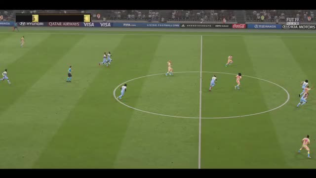 Watch FIFA 19_20190319233029 GIF by @toptoy on Gfycat. Discover more PS4share, FIFA 19, Gaming, PlayStation 4, Sony Interactive Entertainment, mj kim, toptoy12 GIFs on Gfycat