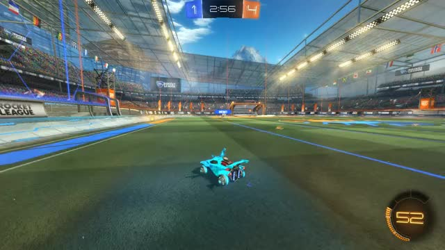 Watch I'll just pull it off GIF by WildMichael (@wildmichael) on Gfycat. Discover more league, rocket, rocketleague GIFs on Gfycat