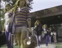 Watch and share Bruce Dickinson GIFs and Nicko Mcbrain GIFs on Gfycat