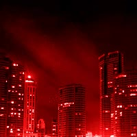 Watch and share Color Flashing City Lights GIFs on Gfycat