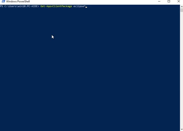 Watch and share Example VE With Eclipse And JdkPath GIFs on Gfycat