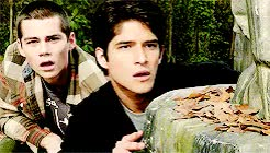 Watch and share Teen Wolf GIFs and Tw Meme GIFs on Gfycat