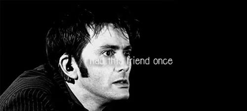 Watch and share David Tennant GIFs and Doctor Donna GIFs on Gfycat