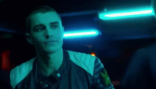 Watch and share Dave Franco GIFs on Gfycat