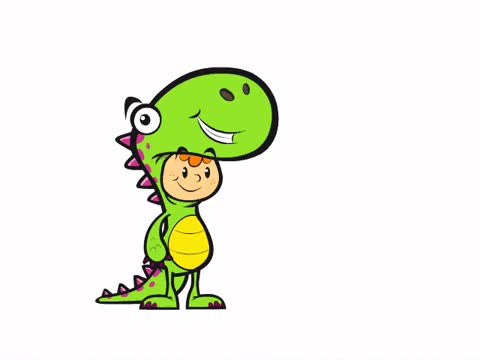 Watch and share Dinosaur GIFs on Gfycat