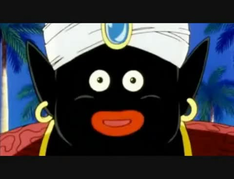 Watch Mr.  Popo's evil laugh GIF on Gfycat. Discover more related GIFs on Gfycat