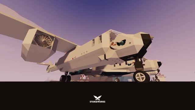 Watch and share Virgin Galactic Fleet GIFs on Gfycat