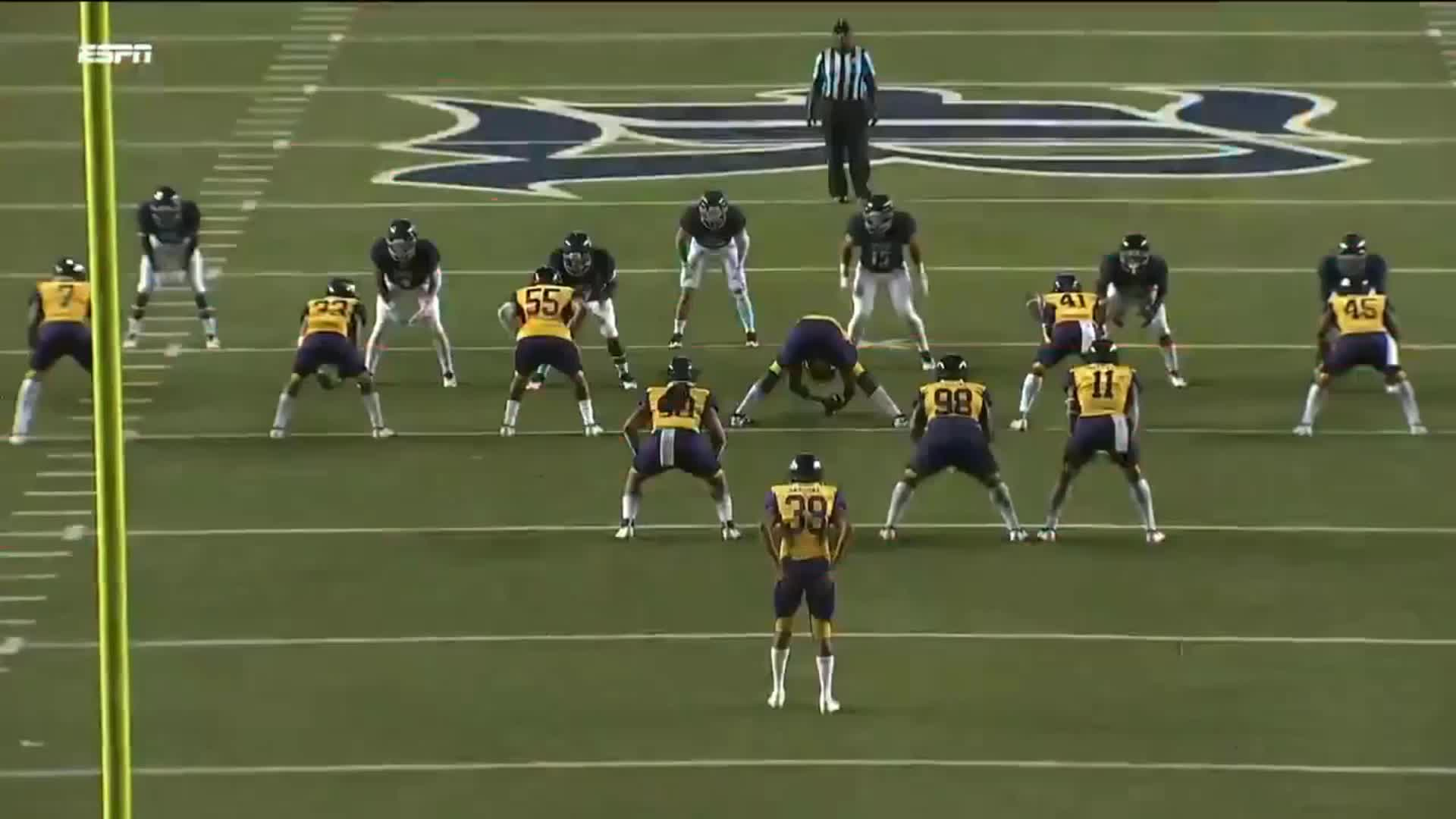 cfb, football, CFB 2018 - Pararie View @ Rice: Safety GIFs