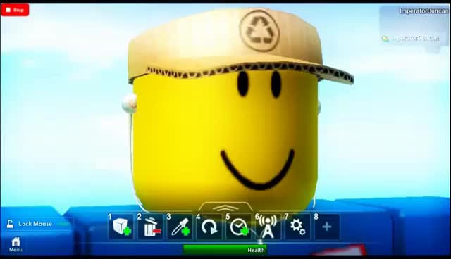 Watch and share ROBLOX Death Sound GIFs on Gfycat