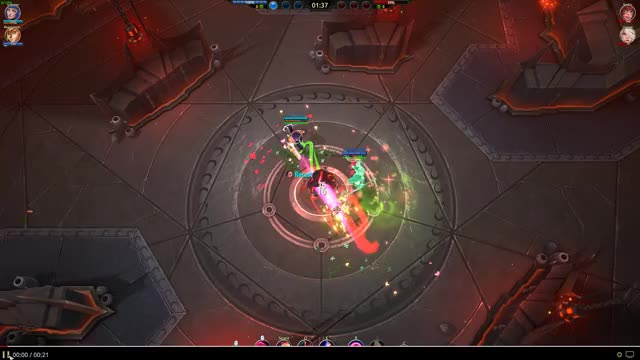 Watch Target Practice GIF by @volienzo on Gfycat. Discover more 2v2, Battlerite, Destiny, Volienzo GIFs on Gfycat